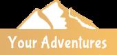 Logo van Hummels Adventures