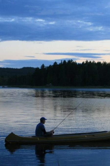 Canoe Adventure Värmland
