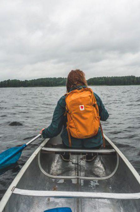 Hummels Adventures Explore outdoor naar Värmland in Zweden