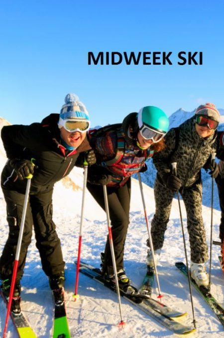 Ski Midweek