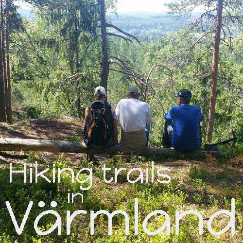 Foto van Hummels Adventures over Outdoor adventure Värmland